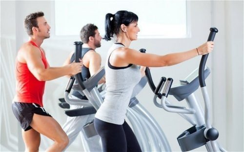 Exercise is one key factor in achieving healthy weight loss