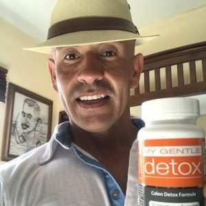Joe D, My Gentle Detox Customer