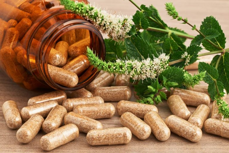 No need to take several pills a day with Herbal Nitro
