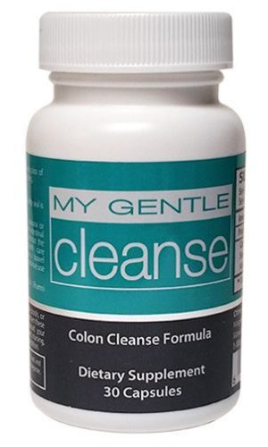 Colon Cleanse Formula