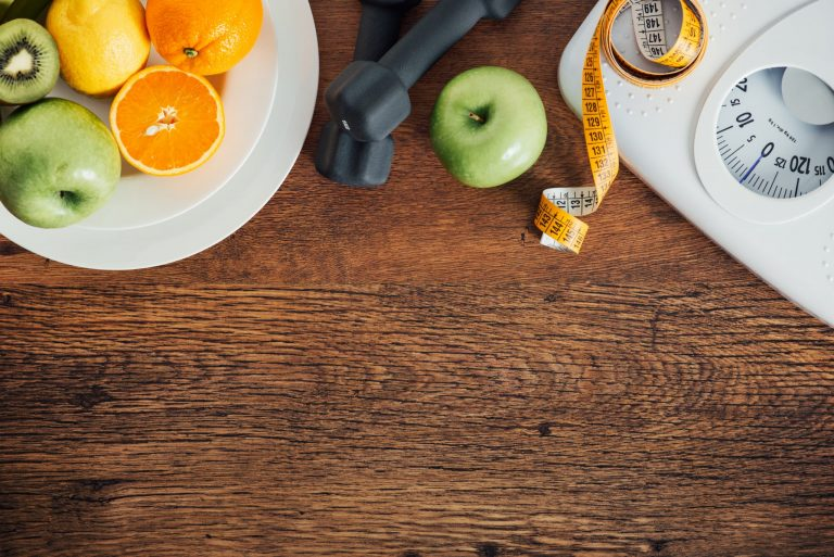 Use a synergy of healthy foods, weights, and calorie management to get the most out of weight loss supplements