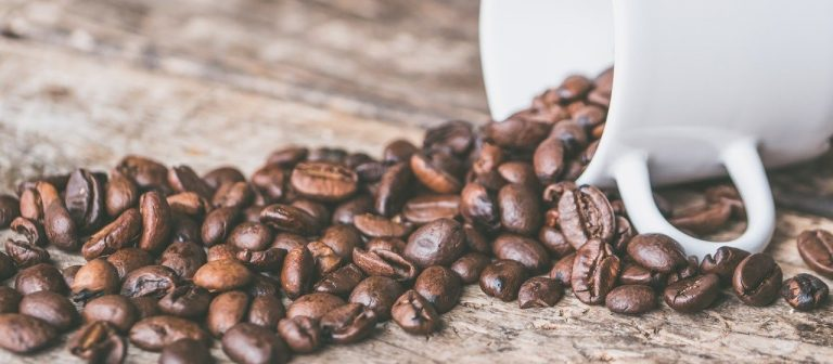 Is coffee the best source of caffeine for extreme energy?