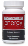 Get extreme natural energy to have a boost of energy all day