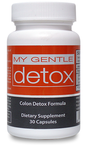 Detoxify your body with an natural herbal detox