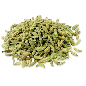Fennel is admired for its essential fatty acids.
