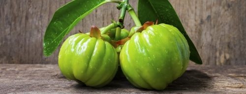 Garcinia Cambogia does not have anything to do with colon cleansing