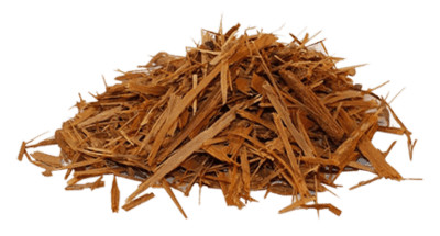 Yohimbe Bark helps increase bodily endurance
