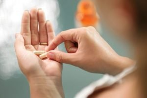 We recommend take one pill daily per the recommended dosage.