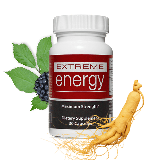 Try Extreme Energy today!