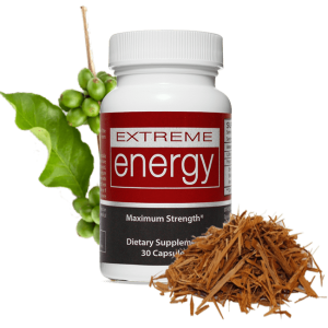 Extreme Energy supplement