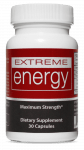 Extreme Energy: all-natural energy supplements