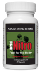 Fuel for the Body all-natural energy supplement