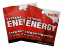 Extreme Energy duo packets