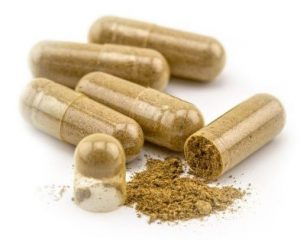 All of our cleanses use vegetarian (vegan) capsules.