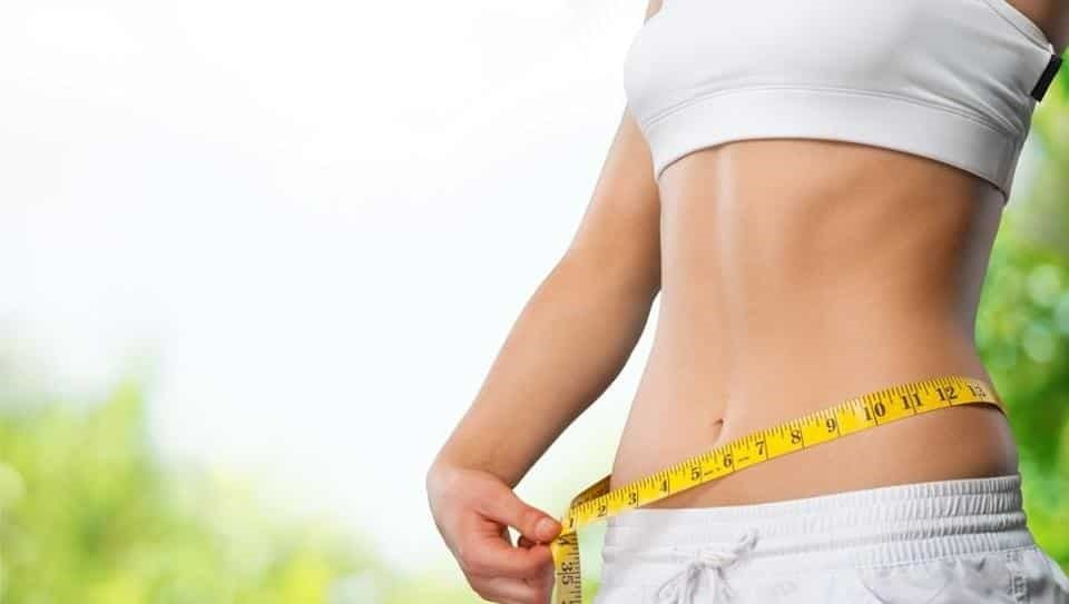 My Gentle Detox may support temporal weight loss