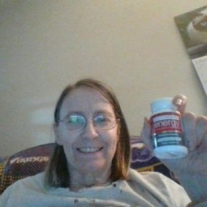 Extreme Energy review by Crystal S.