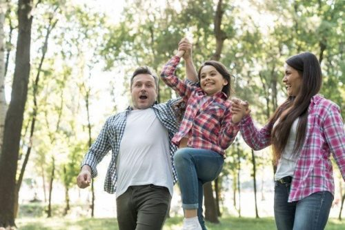 parents happy with Extreme Energy