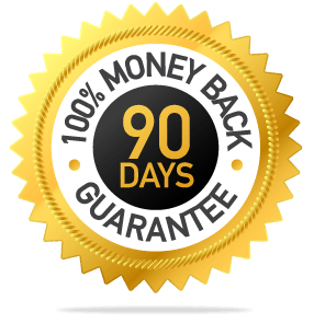 Herbal Nitro comes with a 90-day, 100% money-back guarantee