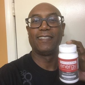 Extreme Energy review by Michael V.